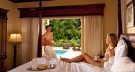 Now Only $253: Honeymoon Grande Luxe Poolside Villa Club Level