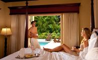 Now Only $253: Honeymoon Grande Luxe Poolside Villa Club Level