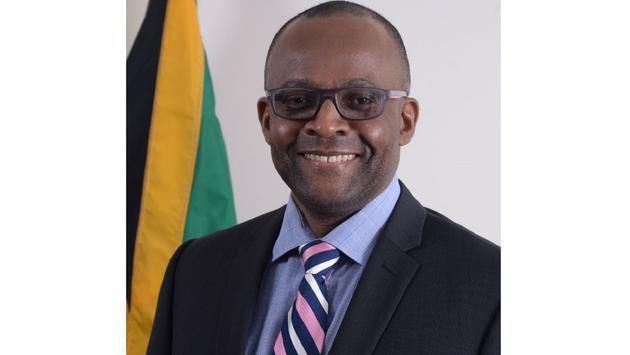Donovan White, Jamaica Tourism Director