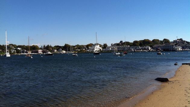 Watch Hill Cove, Westerly, Rhode Island