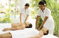 Miile Spa at Excellence Riviera Cancun