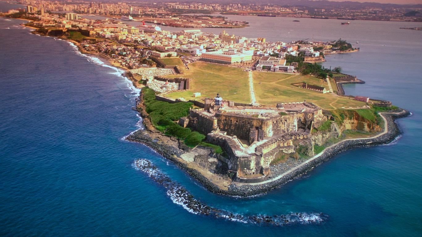 Past Challenges Guide Puerto Rico's COVID-19 Recovery