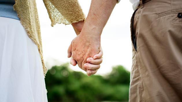 Couple Romance Love