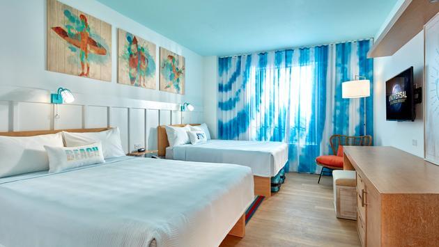 universal, hotel, surfside