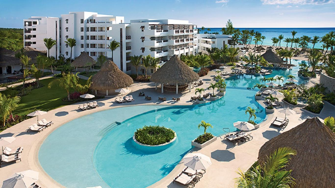 Apple Vacations' President Talks Current State of Dominican Republic Tourism