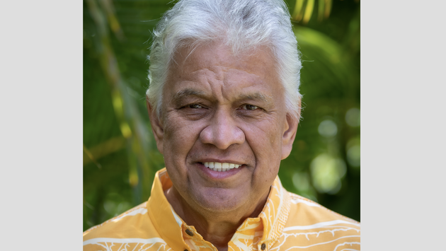 John De Fries, President & CEO, Hawaii Visitors Authority