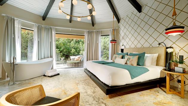 TRS Yucatan Hotel Mayan Suite