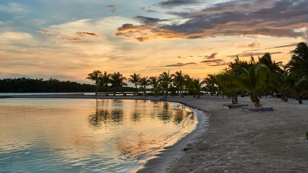Turneffe Island Resort, Belize