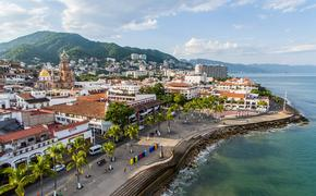 Puerto Vallarta Tourism Board