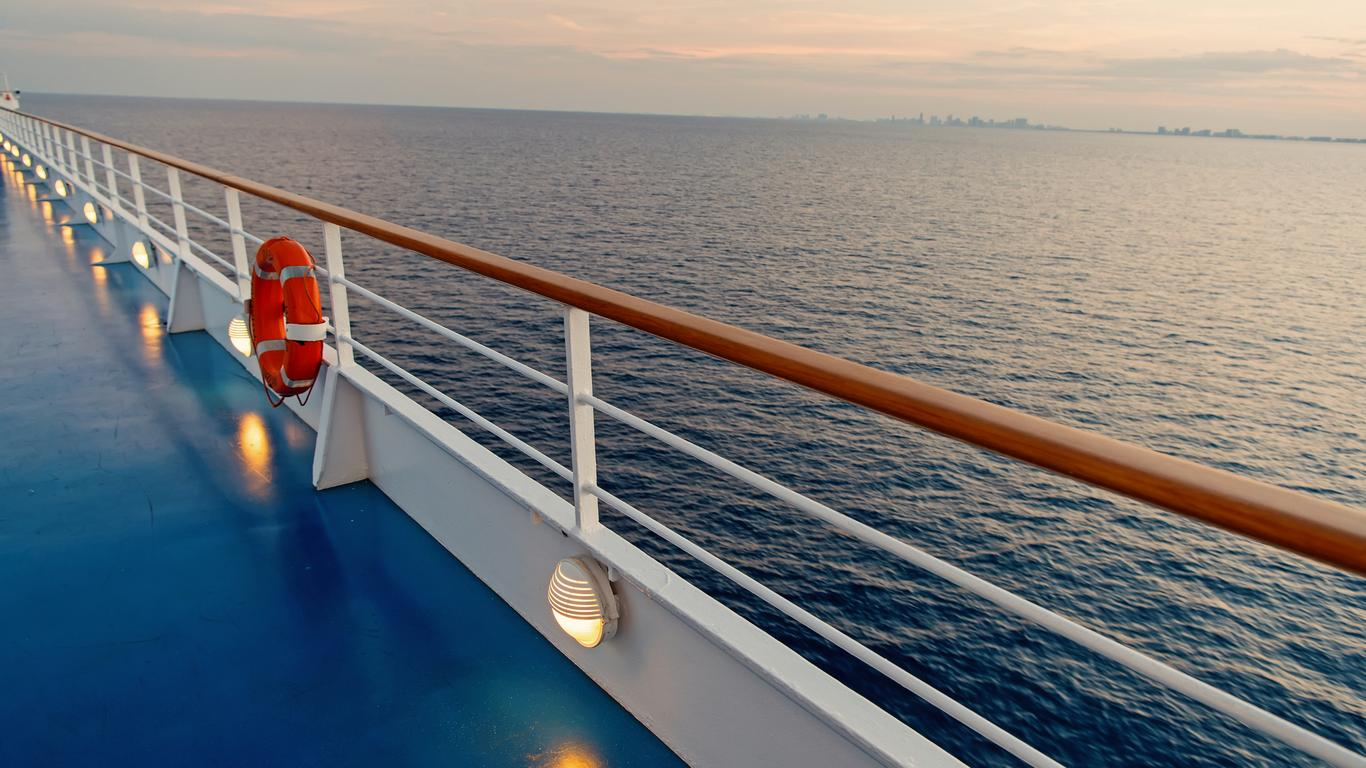Cruise Bookings Rise as Industry Appears to Turn a Corner