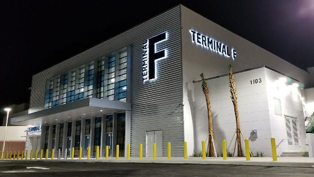PortMiami's new Terminal F for MSC Cruises