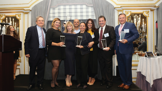 The ID Travel Group President's Award for Emerging Luxury is conferred upon five outstanding hotels in the Dominican Republic.
