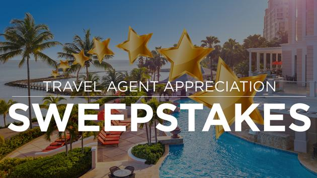 Travel Agent Appreciation Month
