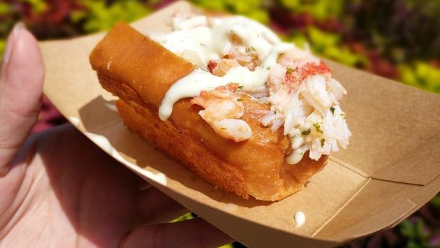 Epcot Food & Wine Festival, Walt Disney World Resort
