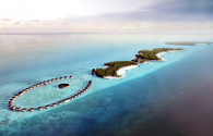 The Ritz-Carlton Maldives, Fari Islands.