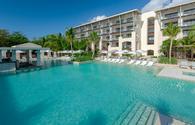 Poolside at UNICO UNICO 2087 Hotel Riviera Maya