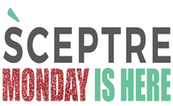 Sceptre Monday is Here!