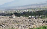 Montserrat landscape