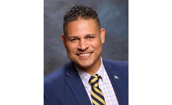 Richard Moss, Saint Lucia Tourism Authority