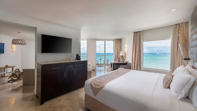 Suite lune de miel Playa Car Palace