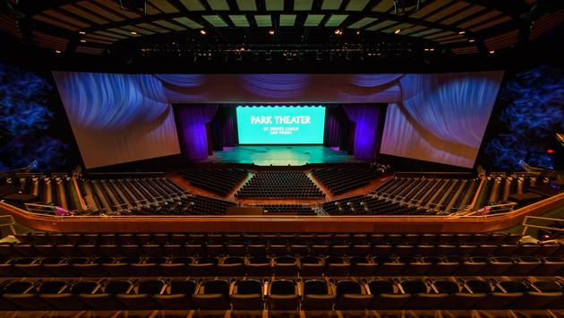 Park Theater at Park MGM