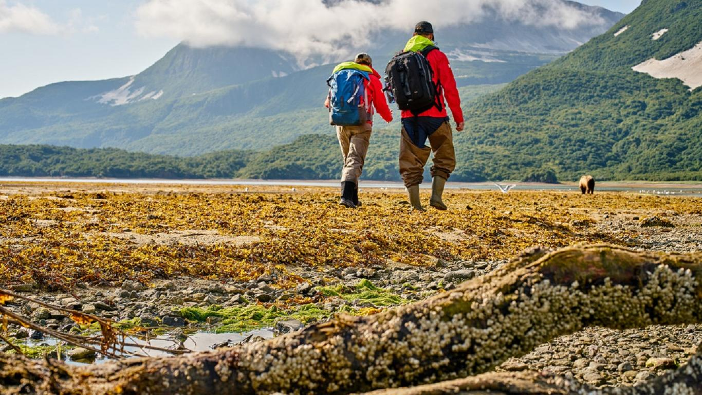 'Your Expedition Awaits' With Hurtigruten's Adventurous Voyages