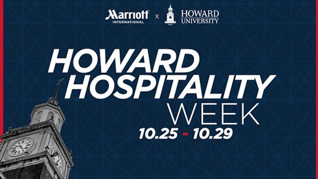 Howard Hospitality Week