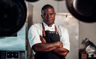 Chef Nick Wallace, host of a Brand USA United Stories virtual workshop.