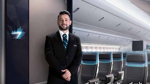Des appareils Dreamliner pour Hawaï et Londres avec Westjet