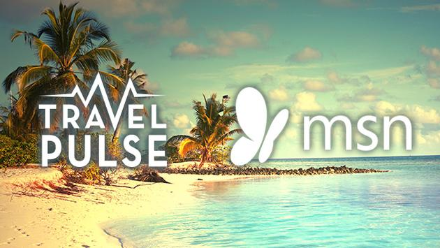 TravelPulse MSN