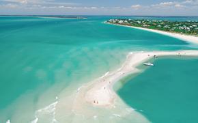 Florida's scenic Gulf Coast