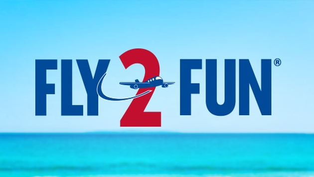 Carnival's New Fly2Fun Program