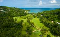 Free Green Fees | Golf in Saint Lucia