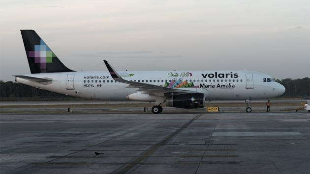 Volaris Adds 14 New Routes to Flight Network | TravelPulse