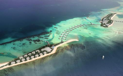 Riu hotels in the Maldives