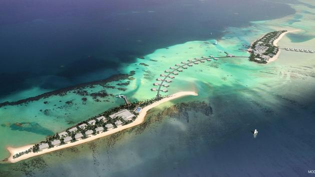 Riu hotels in the Maldives