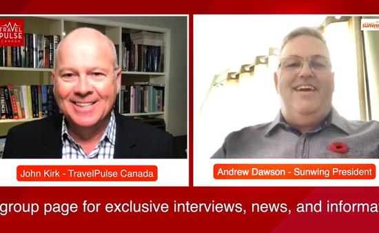Andrew Dawson Facebook Chat