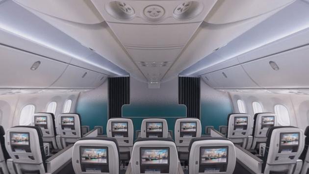 WestJet Premium Economy