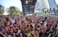 ULTRA music festival, festival, music, Miami