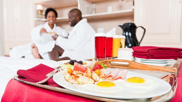 room, service, food