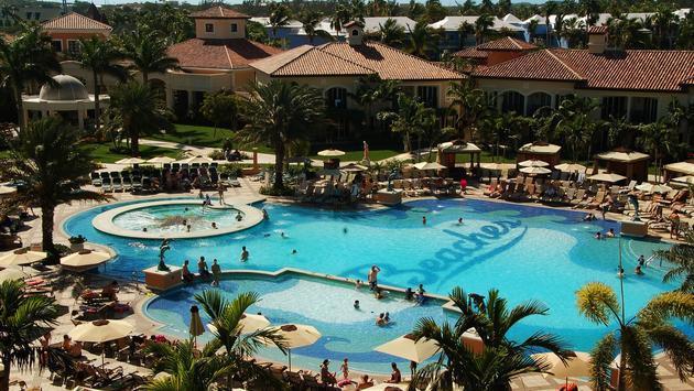 Beaches Turks & Caicos Resort Villages