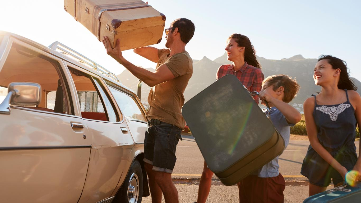 Nearly 100 Million Americans Planning a Family Vacations in 2019
