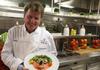 Award-winning culinary artist Rudi Sodamin