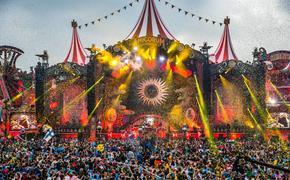 Tomorrowland Festival, festival, Belgium, concert