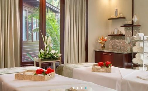 SPA PACKAGE: Book Now and Save $1,083