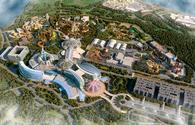The London Resort Aerial