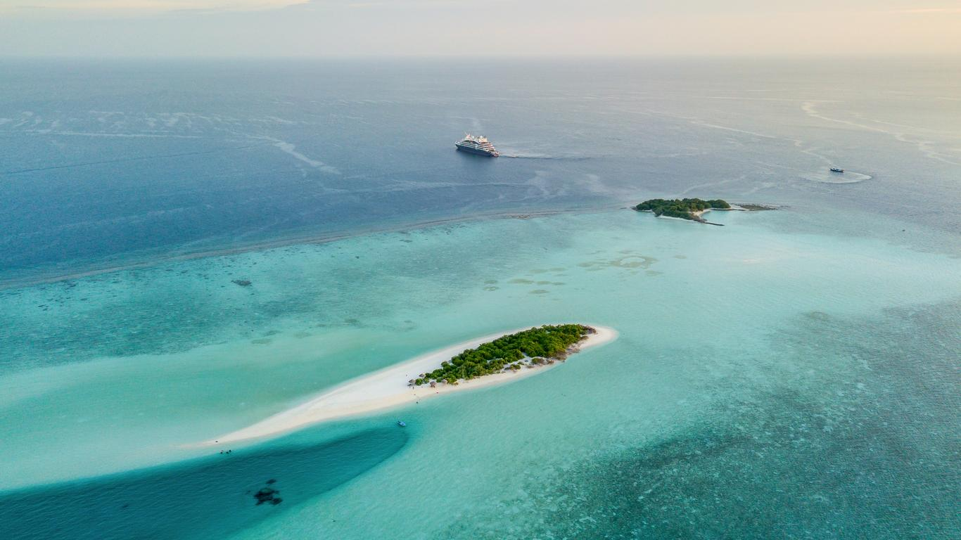 PONANT Building Two New Luxury Expedition Cruise Ships