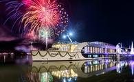 Celebrate New Year's with AmaWaterways