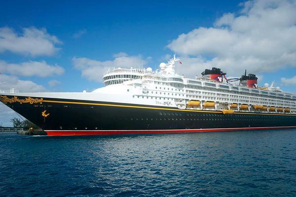 Disney Cruise Line Returns to Favorite Destinations in 2019