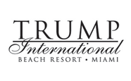 Trump International Beach Resort Logo